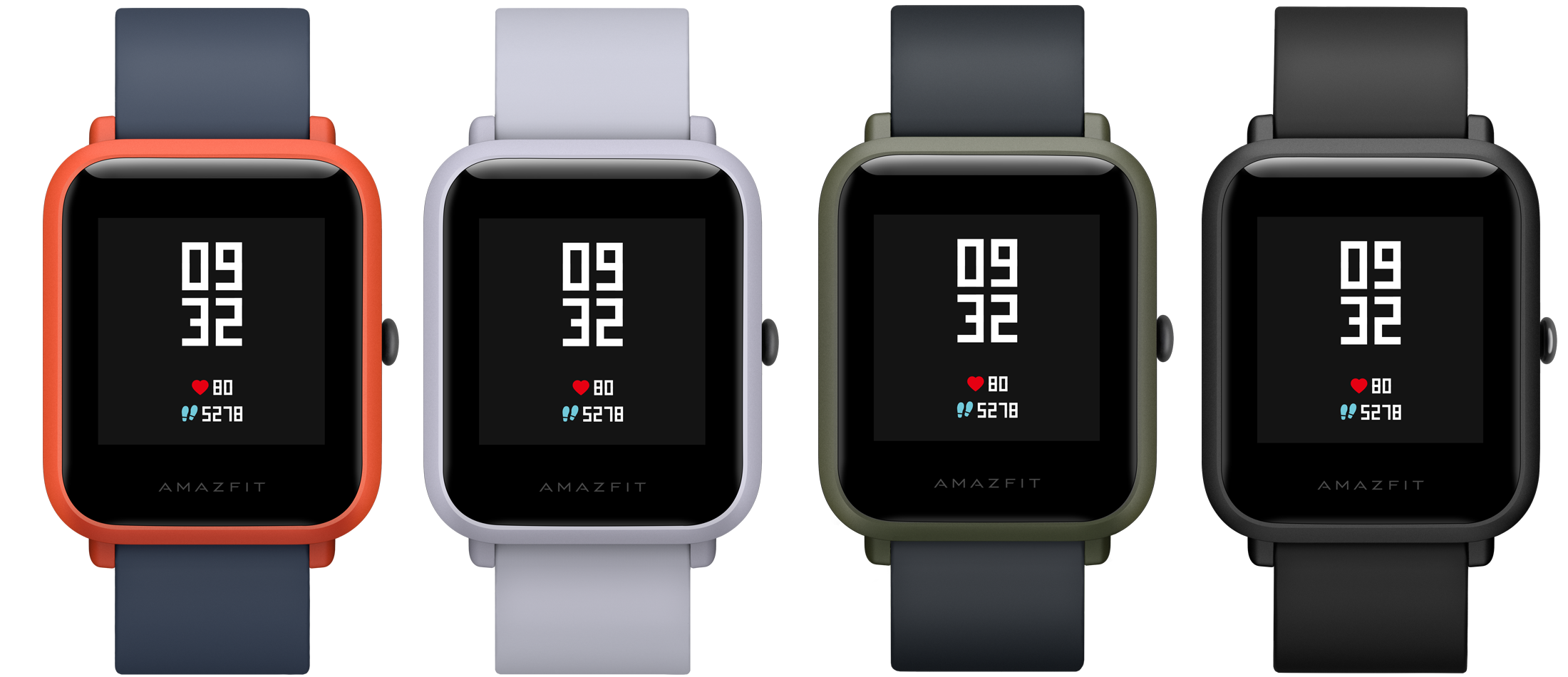 Xiaomi Amazfit Bip The Budget Smart Watch Mobiles In