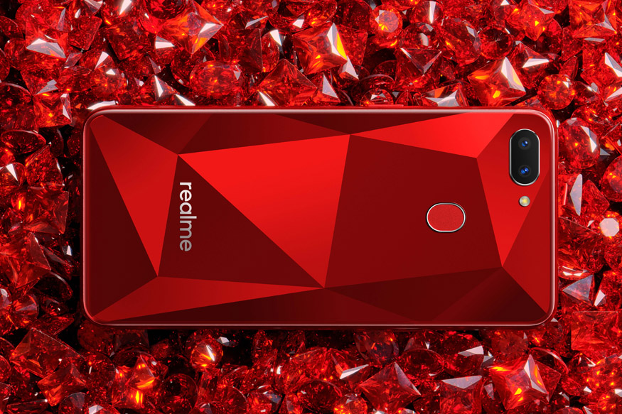 Realme 2 Review : One of the cheapest phone with a Notch! – Mobiles in