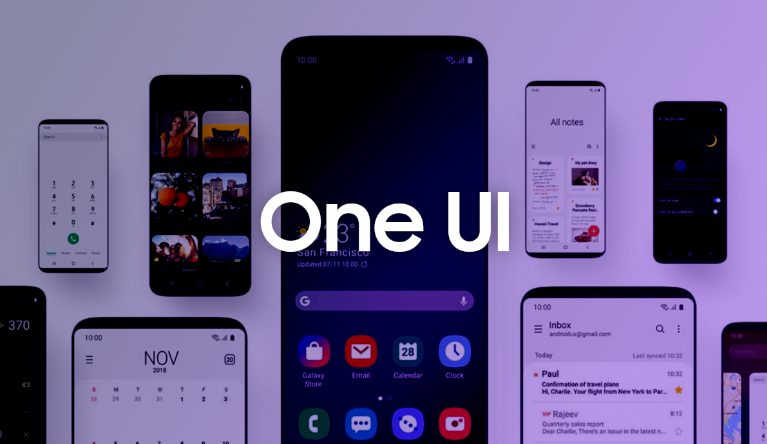 Samsung Note 9 & Galaxy S9 receives 'One UI' Android Pie Update in
