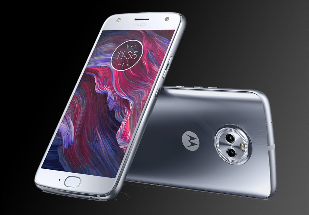 Moto X4 starts receiving Android 9 Pie update in India – Mobiles in