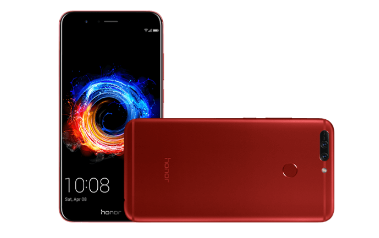 Honor 8 Pro Gets Android 9 Pie based EMUI 9 0 update in
