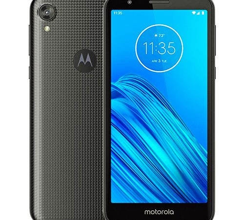 Moto E6 budget smartphone launched: Read review, pros and cons