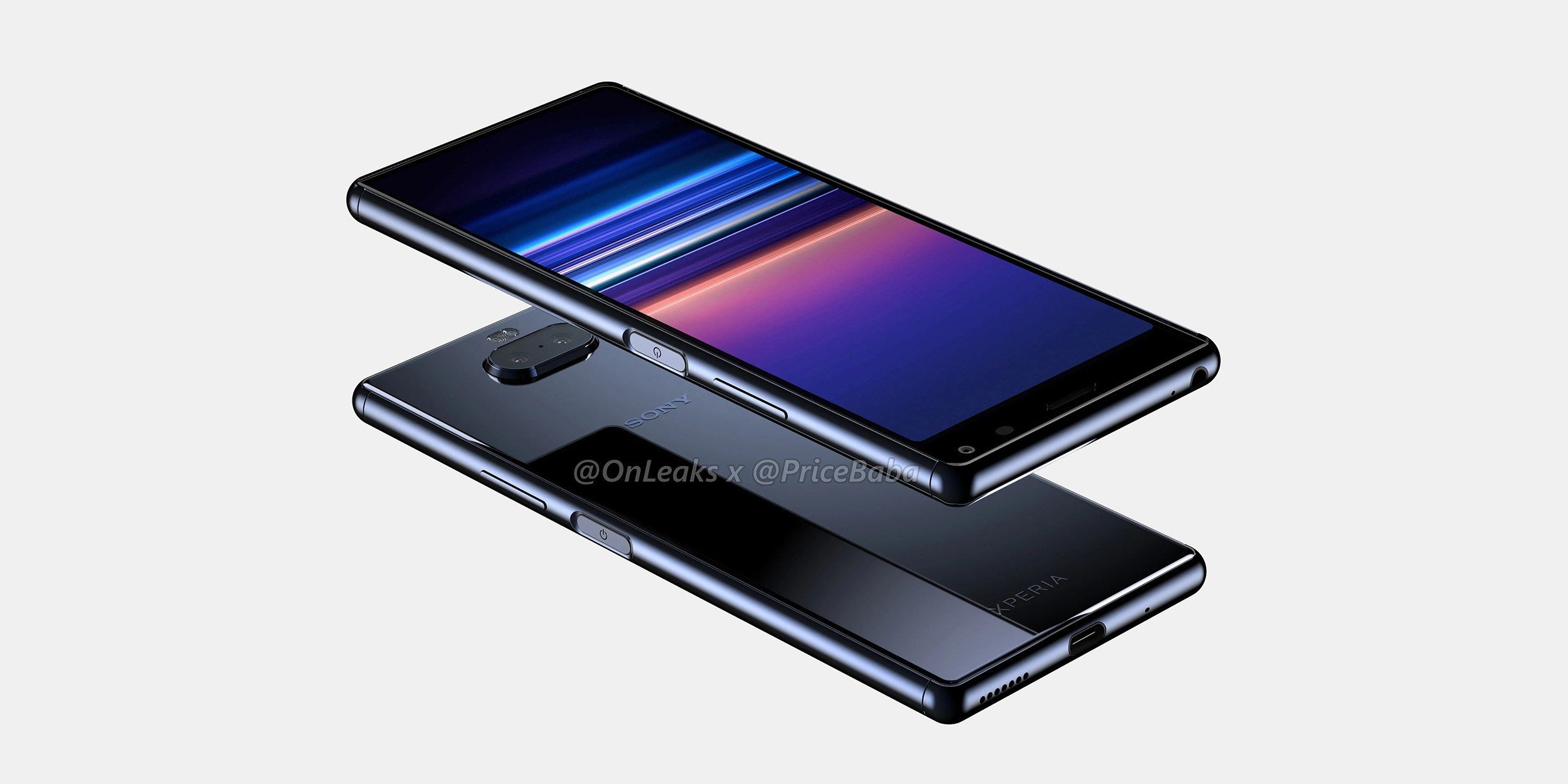 Sony Xperia 20 Here is what you should know