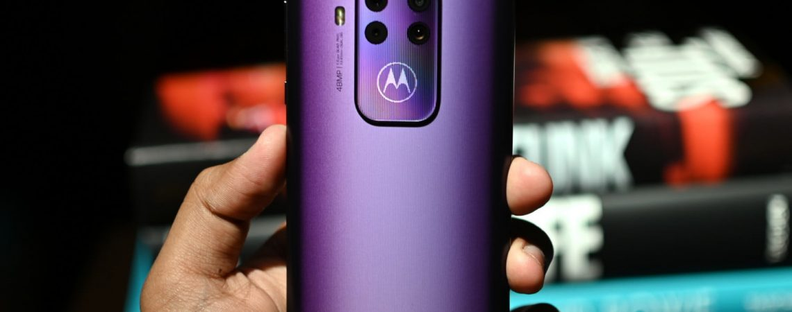 Launch Leaks: Motorola One Zoom expected soon in India- Here's full review