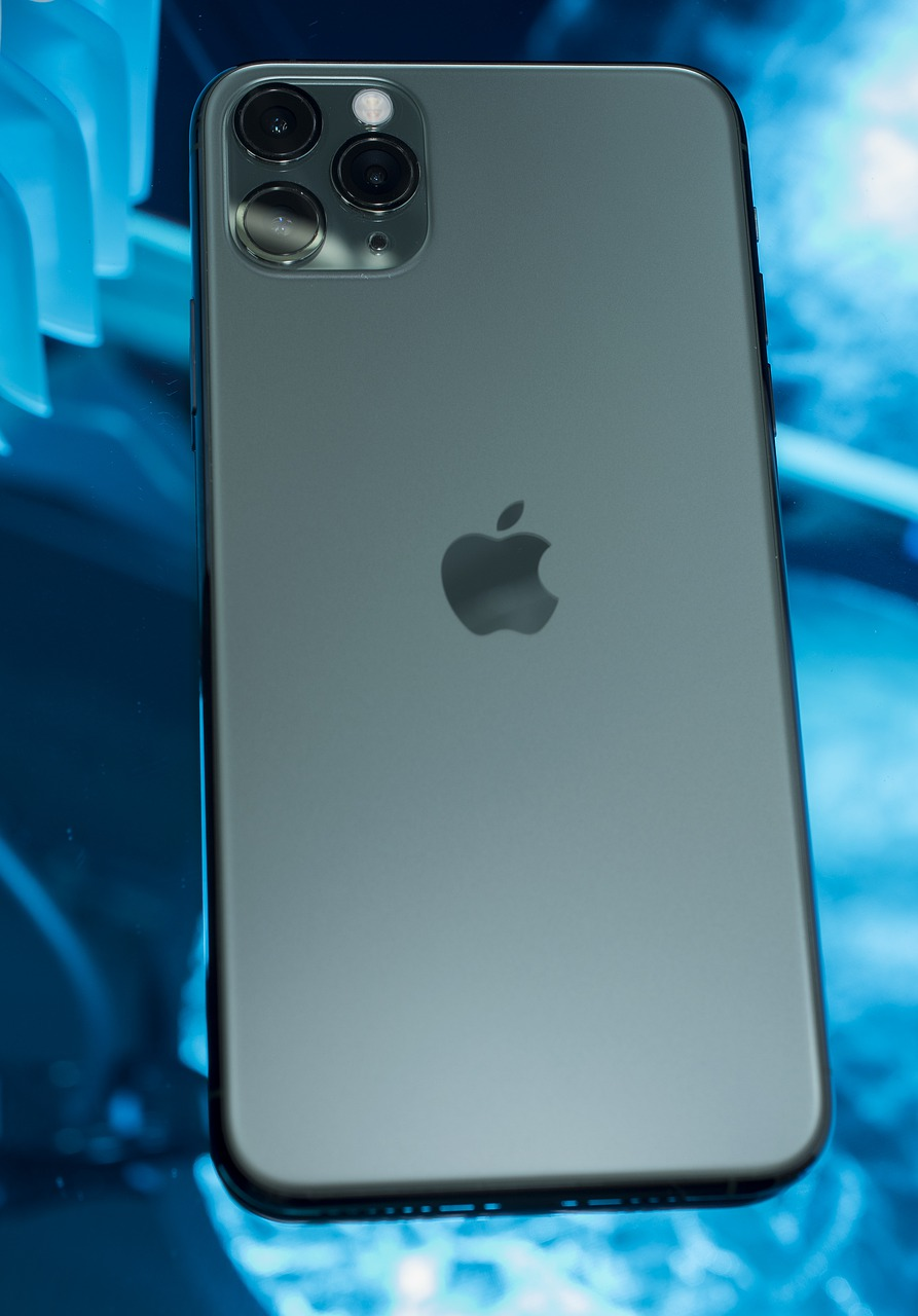 iPhone 11 Pro Max- The expensive phone with exclusive features