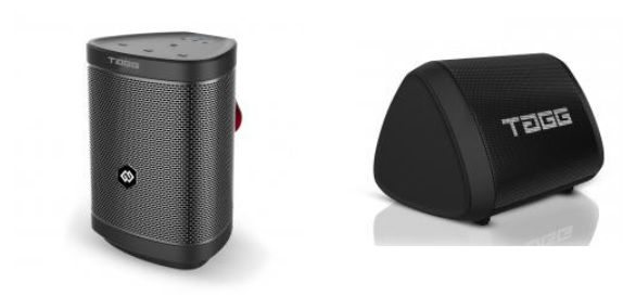 Tagg Sonic Angle Mini Bluetooth speaker – Affordable and appealing appealing speaker with a solid bass experience