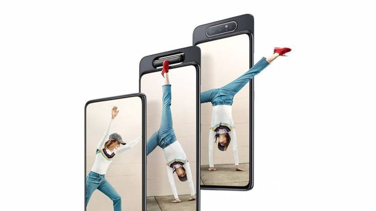 Is Galaxy A 80 an ideal mobile to buy? Find it out here
