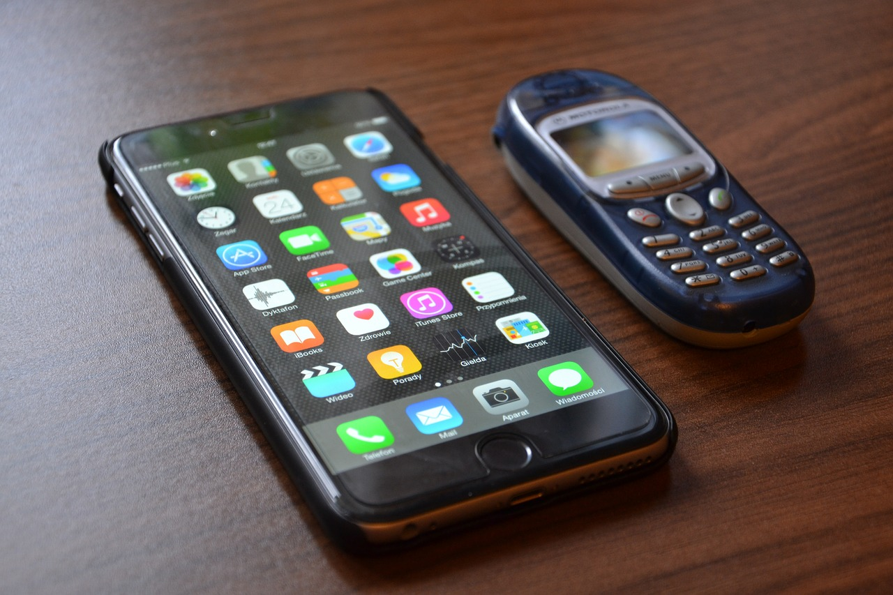 Android Vs. iOS: Who is the ultimate winner?