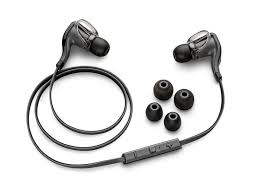 Plantronics BackBeat Go 2: A fairly good Bluetooth headset with user-friendly features