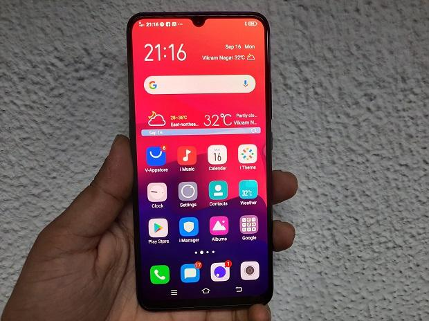 Vivo Z1X: Reasonably priced device with a great camera