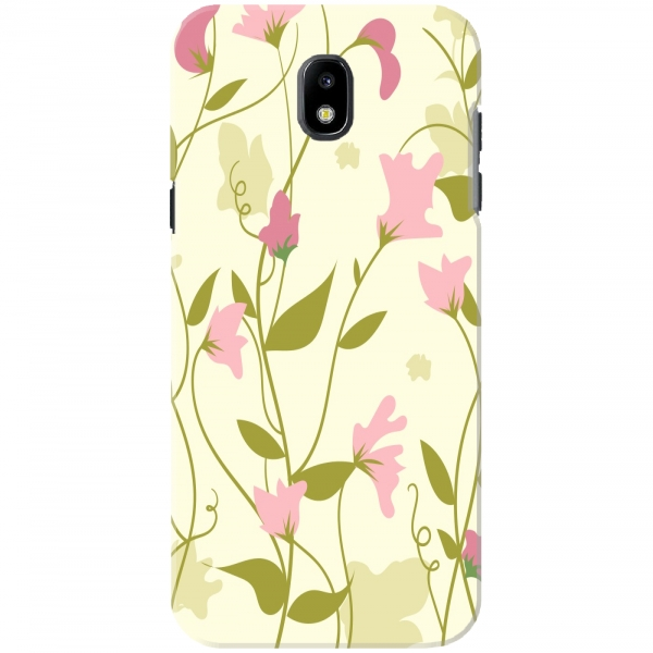 Creepery Floral Pattern