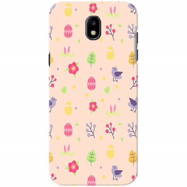 Easter Pink Pattern