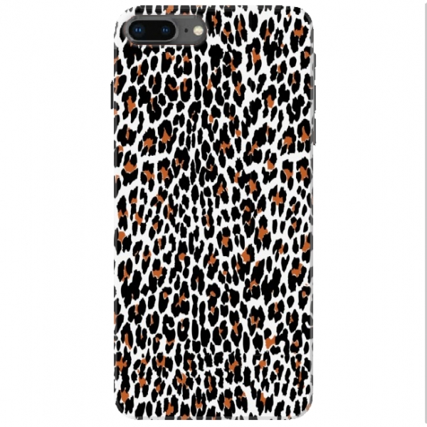 Black And White Animal Print