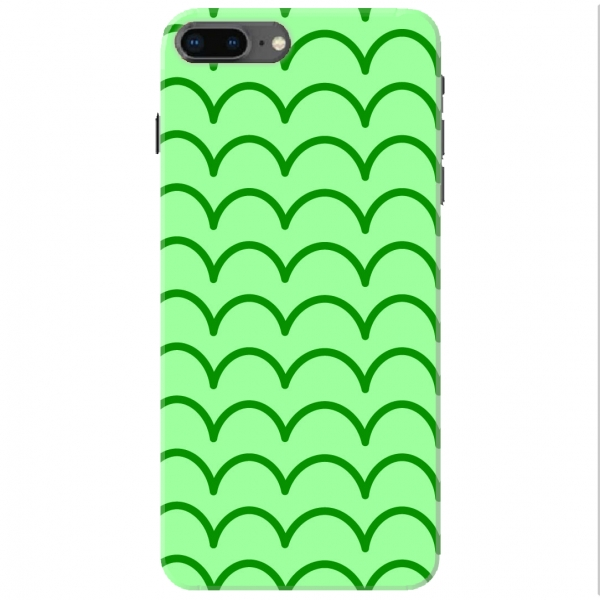 Green Lined Pattern 5