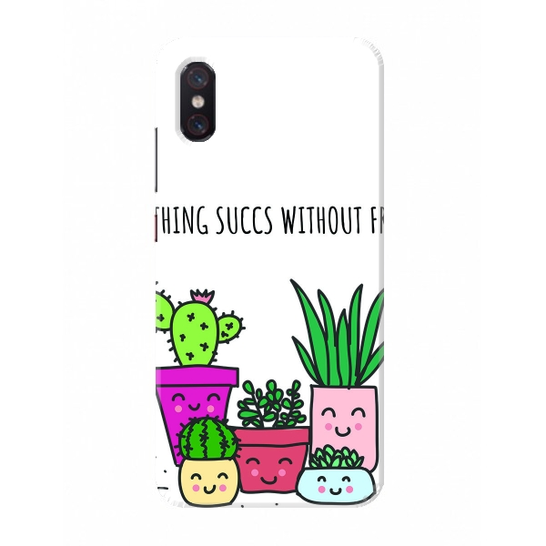 Everything Succs Without Friends Vector