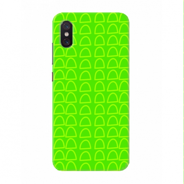 Green decorative Pattern Set04