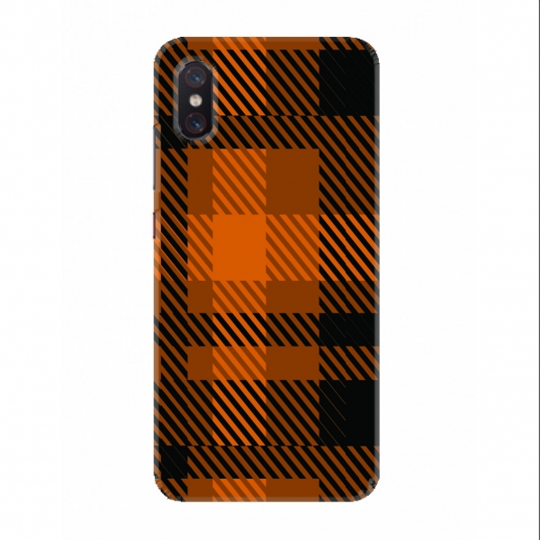 Halloween Trendy Plaid Patterns04