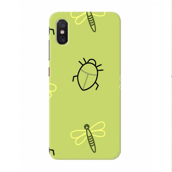 Insect Pattern 2