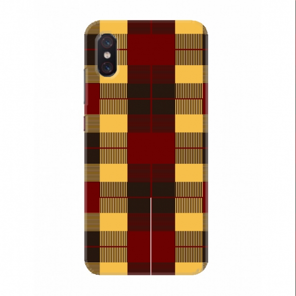 Flannel Checked Pattern 7
