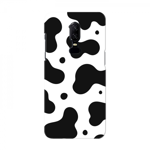 Spotted Cow Pattern