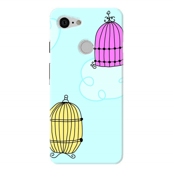 hand writing bird cages patterns01