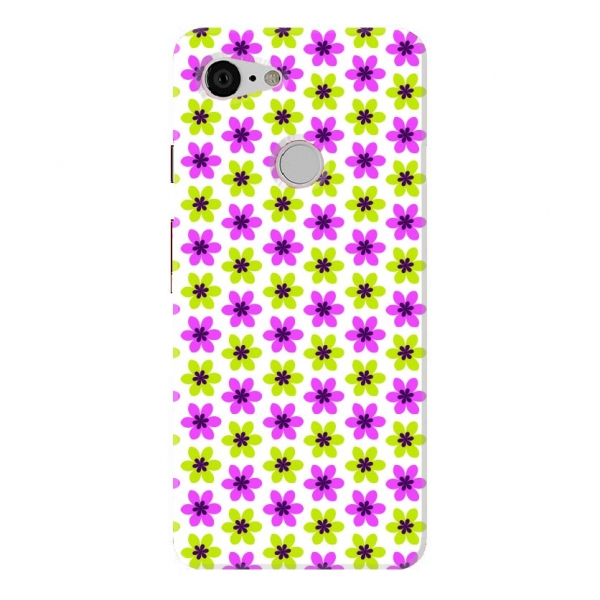 Colourful Floral Print01