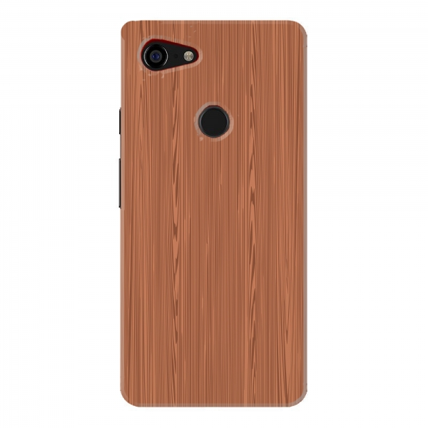 Plain Wood Pattern