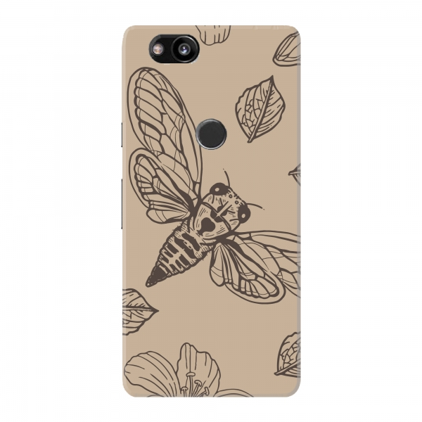 Cute Insect Print