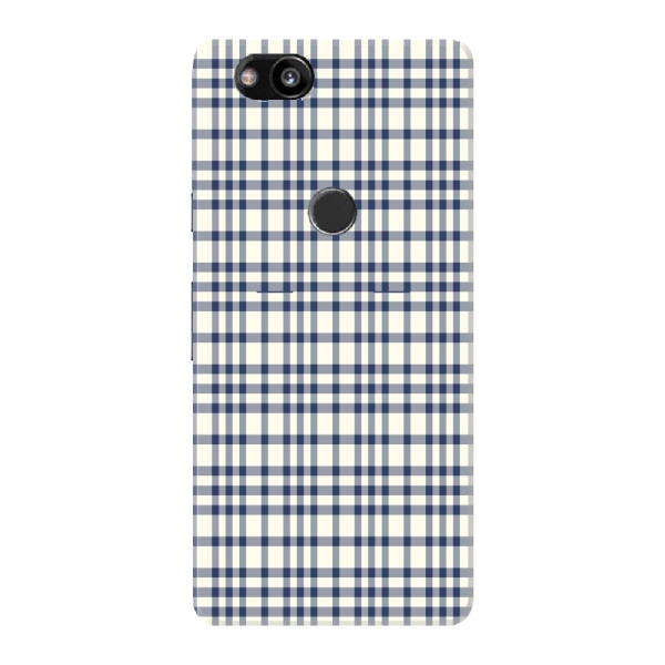 Blue Flannel Pattern