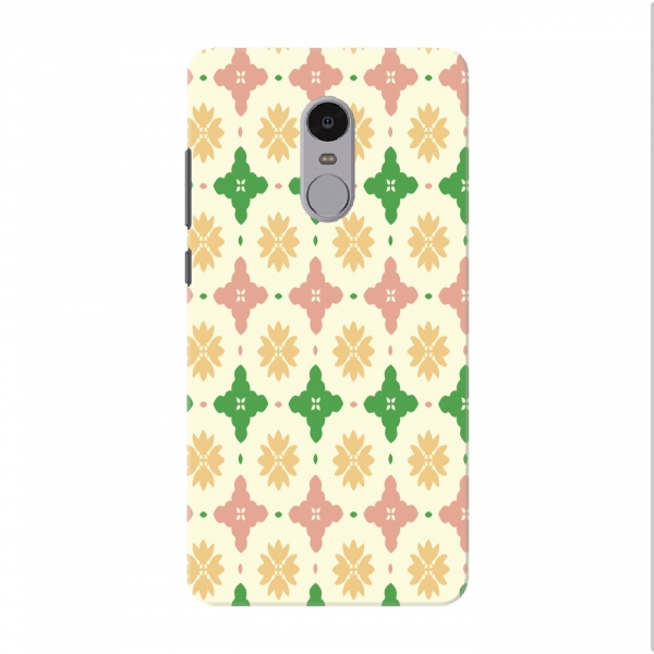 Floral Imperial Pattern