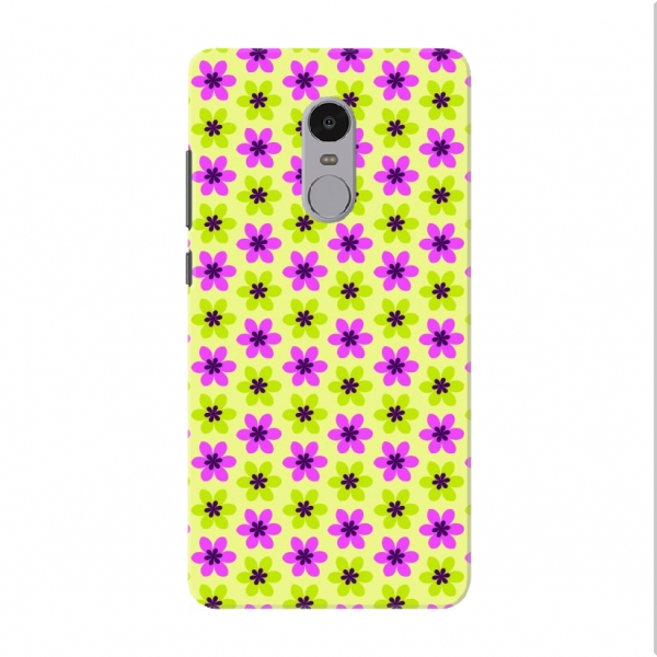 Colourful Floral Print02