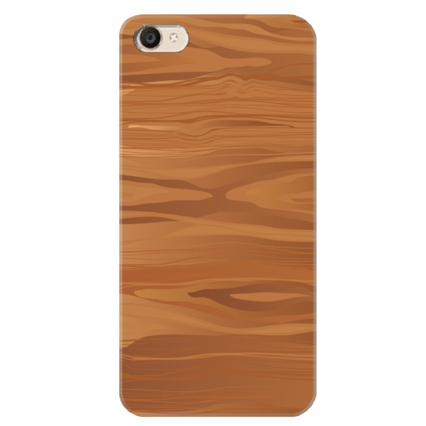 Real Wood Pattern