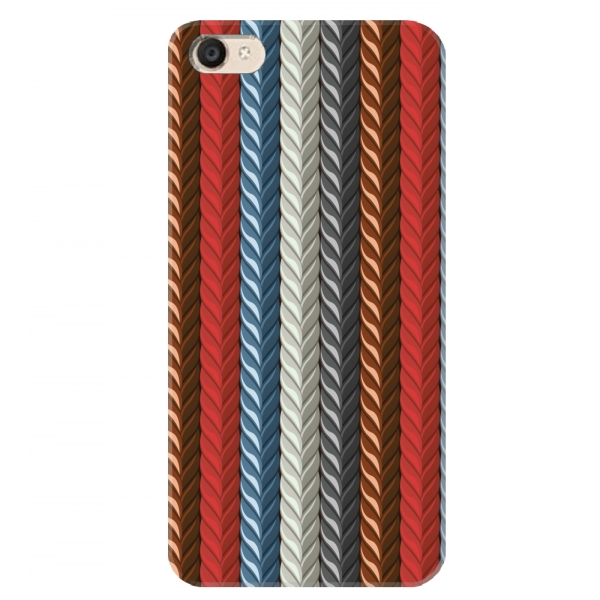 Colourful Leather Pattern