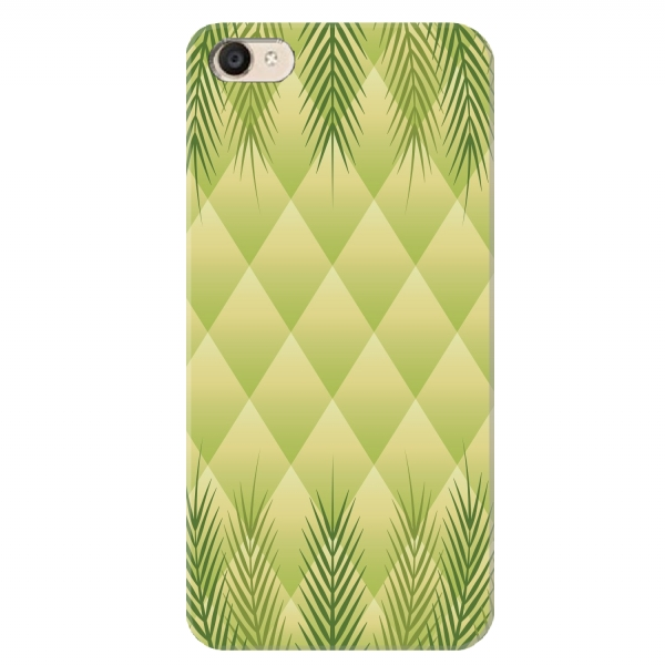 Palm Green Background