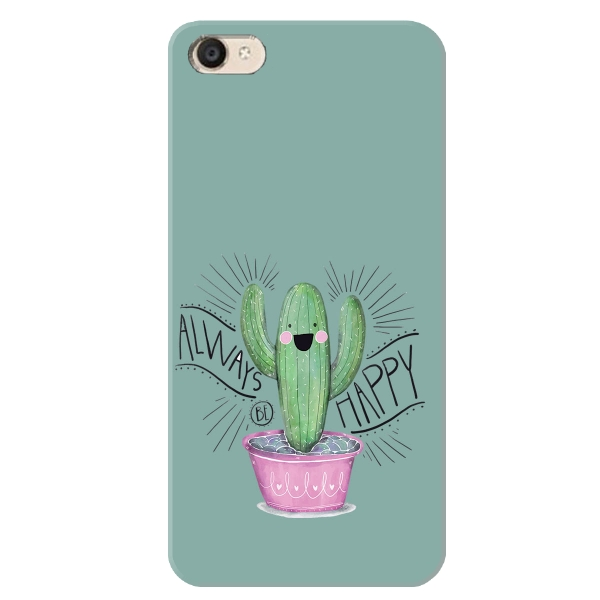 Always Happy Cactus