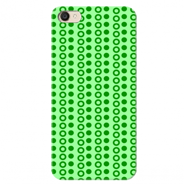 Green Lined Pattern Set04