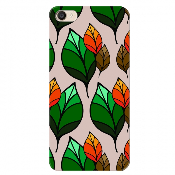 Leaf Floral Patterns02