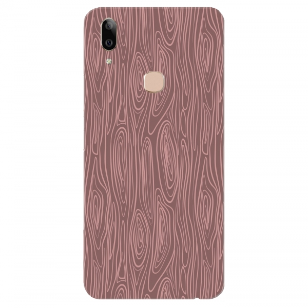 Tree Wood Pattern