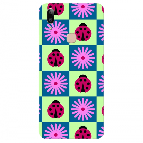 Spring and Summer Nature Pattern03