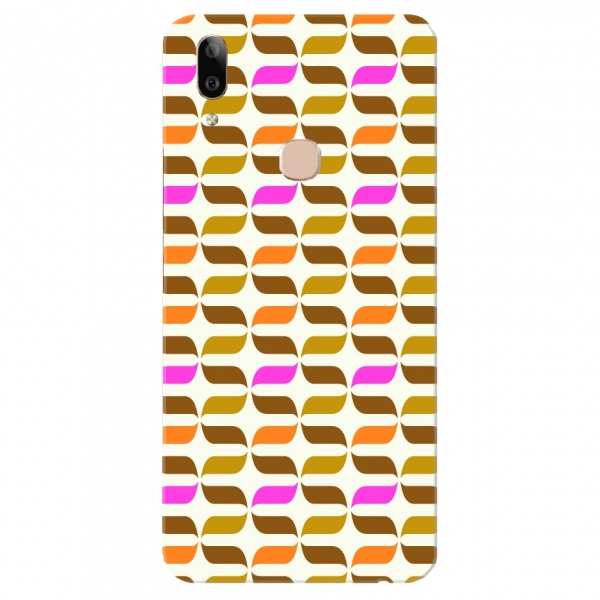 Colourful Retro Pattern04